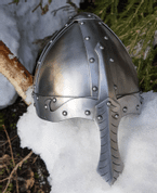 SÓLBERG, NORMAN HELMET - VIKING AND NORMAN HELMETS