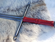 ALIANOR, HAND AND A HALF SWORD - MEDIEVAL SWORDS