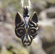 WOLF WULF JEWELLERY JEWELRY - INSPIRATION NORDIQUE ET VIKING