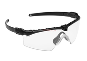 SI BALLISTIC M FRAME 3.0 ARRAY CLEAR GREY OAKLEY - GOGGLES - AIRSOFT