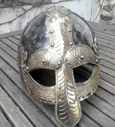 ARNE, VIKING HELMET - VIKING AND NORMAN HELMETS