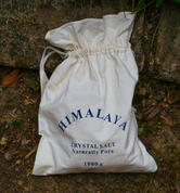CRYSTAL SALT HIMALAYA 1000G - PRODUCTS FROM STONES