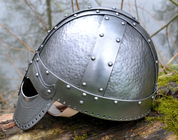 VÍGDÍS, VIKING HELMET - VIKING AND NORMAN HELMETS