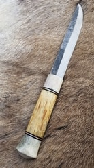 UTAMI, Saami forged knife