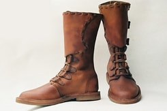 VIKING COMBAT SHOES