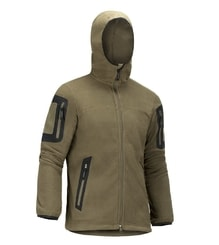 Fleece Aviceda Fleece Hoody, Clawgear