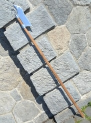 Lochaber Axe, Scottish Weapon Replica
