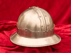 LUTON, ENGLISH KETTLE Hat Helmet
