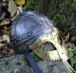 KETIL, Viking Helmet