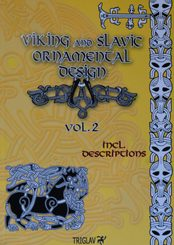 Viking and Slavic ornamental design II