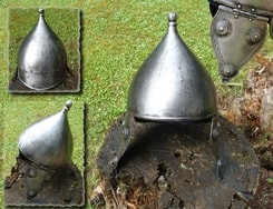 CELTIC HELMET, replica