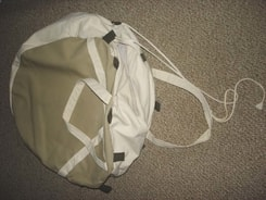 Frame Drum Bag  40 cm