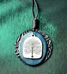TREE OF LIFE, leather collection