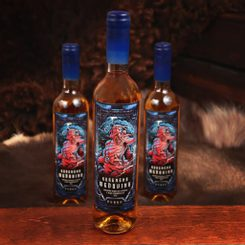 PERUN - Slavic spice mead 500 ml