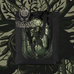 LESHY, cloth bag