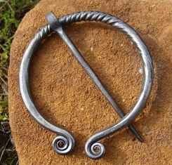 Early Medieval Brooch