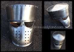 Early Great Helm