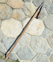 FLAIL, Hussite war weapon, replica