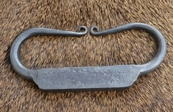 FORGED FIRE STARTER, steel