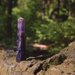 AMETHYST, AGATE TOWER