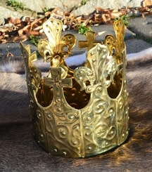 KING's CROWN, Ottokar II of Bohemia