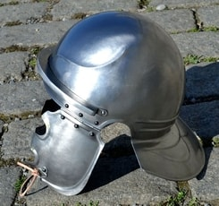 ROMAN LEGIONARY HELMET for reenactment