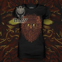 OAK MAN, Women's T-Shirt