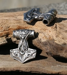 TÓR, Thors Hammer, tin
