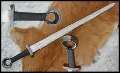 ROMAN GERMANIC SWORD