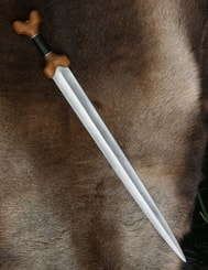 RUARC, Celtic sword, La Téne period