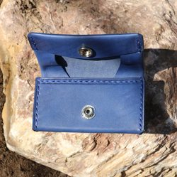 MORLEY Leather Wallet