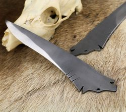 KUDLAK - Werewolf throwing Knife - 1 piece