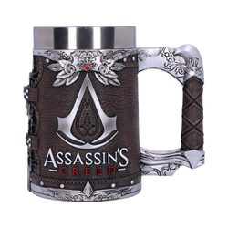 Assassin's Creed Tankard of the Brotherhood 15.5cm
