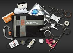 Gerber BG Survival Ult kit