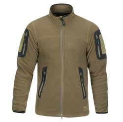 Aviceda Fleece Jacket, RAL7013, Clawgear