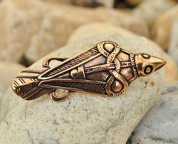 Viking Raven Jewelry