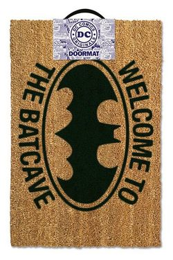 "BATMAN Doormat ""DC Comic ®"""