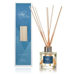 Sleep Sensation Reed Diffuser