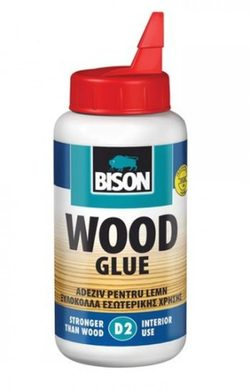 BISON Wood, Glue, 250 g