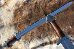 SKOFNUNG, viking sword