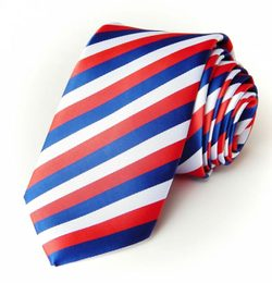 Slavic colours, men's tie