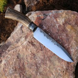 CORMAC forged Knife