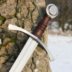 MORNA ONE-HANDED SWORD FULL TANG