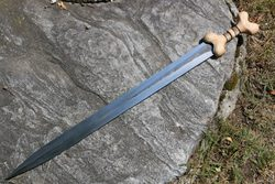 CORMAC, Celtic Sword