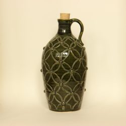 Medieval Green Pitcher 1 L