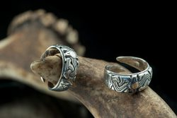VIKING RING FROM NORWAY