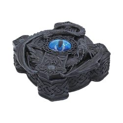 ICE DRAGON CROSS BOX
