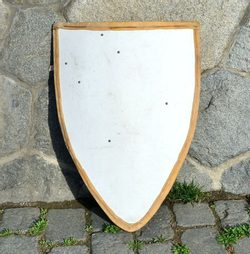 MEDIEVAL SHIELD for BUHURT - HMB