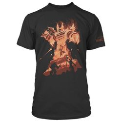 WORLD of WARCRAFT, Expansion Classic, T-shirt