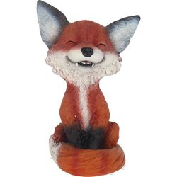 Count Foxy, figurine